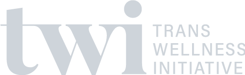 Trans Wellnesas Initiative Logo