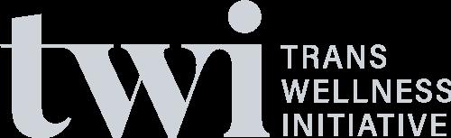 Trans Wellnesas Initiative Logo