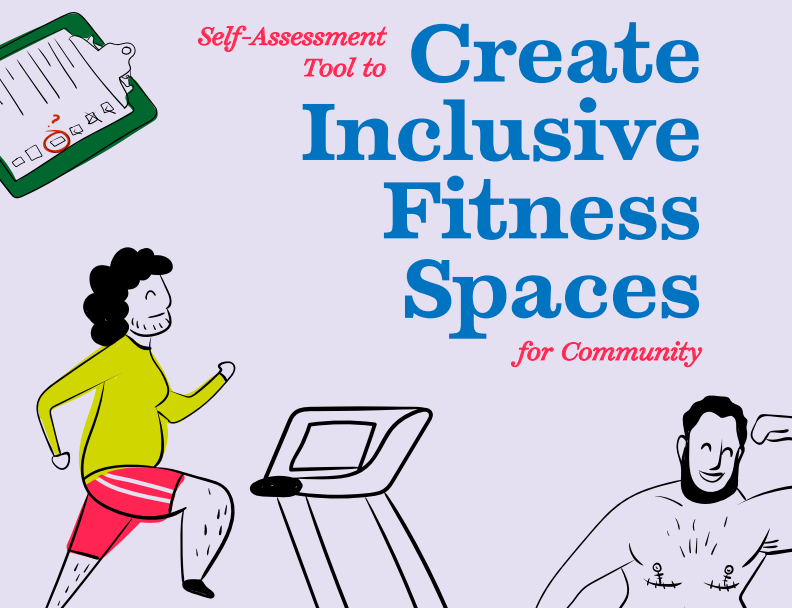 Illustrated cover of Self-Assessment Tool